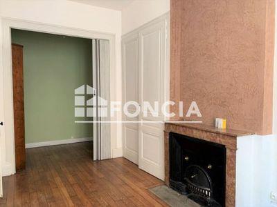Vue n°2 Appartement 1 pièce à vendre - VILLEURBANNE (69100) - 39.77 m²