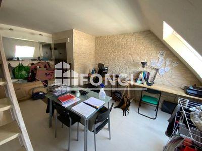 Vue n°2 Appartement 3 pièces à vendre - STRASBOURG (67000) - 61.37 m²