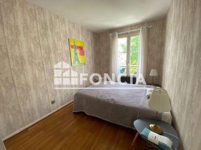 Vue n°3 Maison 5 pièces à vendre - BAILLY ROMAINVILLIERS (77700)