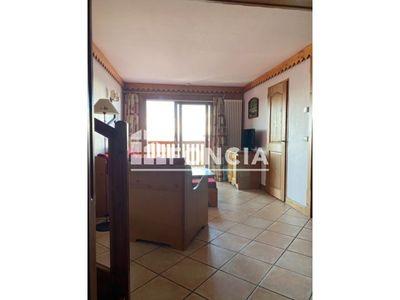 Vue n°3 Appartement 5 pièces à vendre - LES ARCS (73700) - 86.8 m²