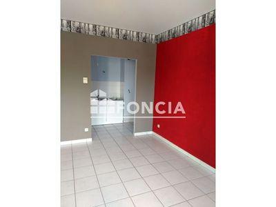 Vue n°2 Appartement 2 pièces à louer - FORBACH (57600) - 51.44 m²