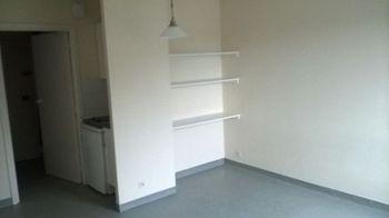 appartement 1 pièce à louer STRASBOURG 67100 23.03 m²