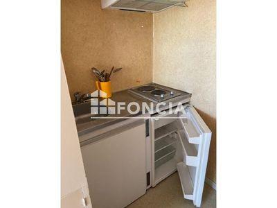 Vue n°2 Appartement meublé 1 pièce à louer - CHAMONIX MONT BLANC (74400) - 25.4 m²