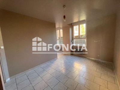 Vue n°3 Appartement 2 pièces à vendre - LISIEUX (14100) - 49.97 m²