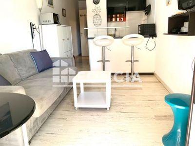 Vue n°3 Appartement 1 pièce à vendre - MANDELIEU LA NAPOULE (06210) - 21.55 m²