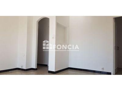 Vue n°2 Appartement 3 pièces à louer - GARDANNE (13120) - 52.21 m²