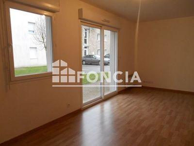 Vue n°3 Appartement 2 pièces à vendre - PLOEREN (56880) - 47 m²