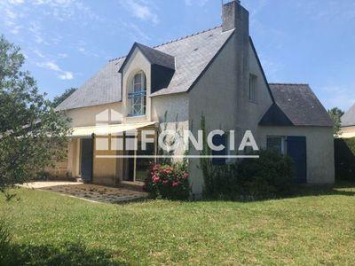Vue n°2 Maison 5 pièces à vendre - CARNAC (56340)