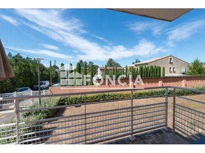 Vue n°2 Appartement 2 pièces à vendre - MONTELIMAR (26200) - 38 m²