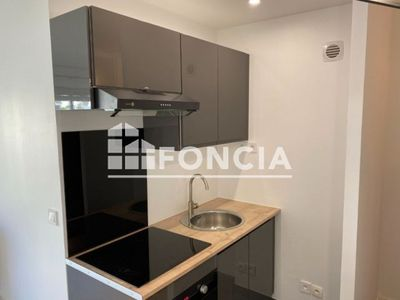 Vue n°2 Appartement 2 pièces à vendre - MONTREUIL (93100) - 34.74 m²