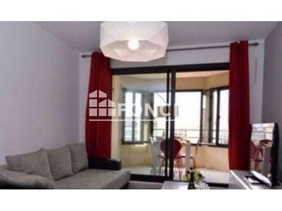 Vue n°2 Appartement 2 pièces à vendre - JUAN LES PINS (06160) - 41 m²