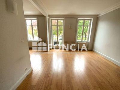 Vue n°2 Appartement 7 pièces à vendre - STRASBOURG (67000) - 176.01 m²