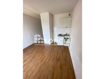 Vue n°2 Appartement 1 pièce à vendre - VILLENEUVE LA GARENNE (92390) - 22 m²