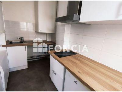 Vue n°2 Appartement 2 pièces à vendre - VINCENNES (94300) - 37.31 m²