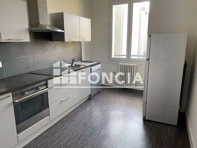 Vue n°3 Appartement 4 pièces à louer - BREST (29200) - 102.13 m²