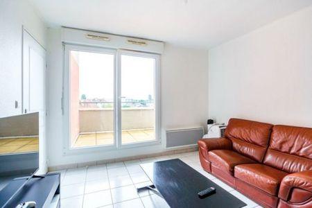 Vue n°3 Appartement 2 pièces à vendre - TALANGE (57525) - 30 m²