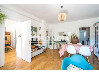 Vue n°3 Appartement 4 pièces à vendre - SCEAUX (92330) - 79.38 m²