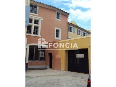 Vue n°2 Appartement 2 pièces à louer - NARBONNE (11100) - 30.77 m²