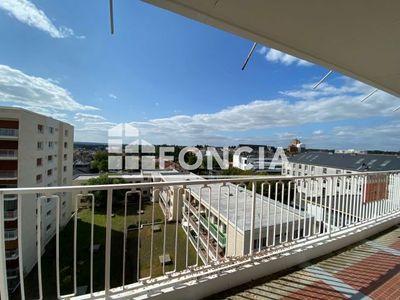 Vue n°3 Appartement 4 pièces à louer - CHOLET (49300) - 103.41 m²