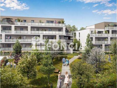 Vue n°3 Appartement 1 pièce à vendre - LA ROCHE SUR YON (85000) - 30 m²