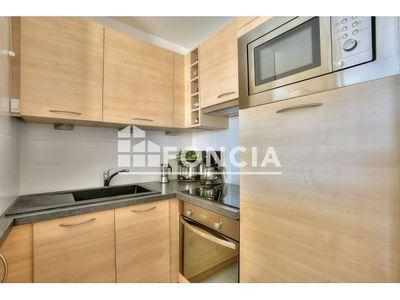 Vue n°2 Appartement 2 pièces à vendre - JUAN LES PINS (06160) - 30 m²
