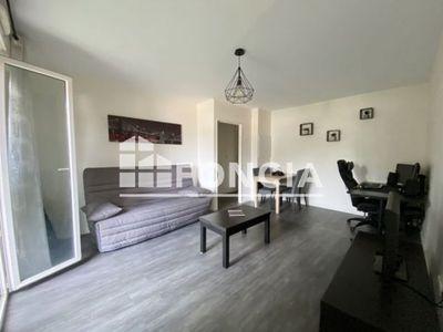 Vue n°2 Appartement 2 pièces à vendre - VAUJOURS (93410) - 40 m²