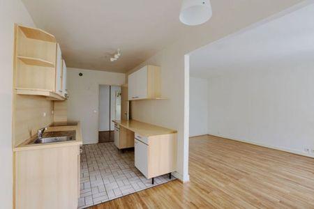 Vue n°2 Appartement 4 pièces à vendre - PARIS 14ème (75014) - 84 m²