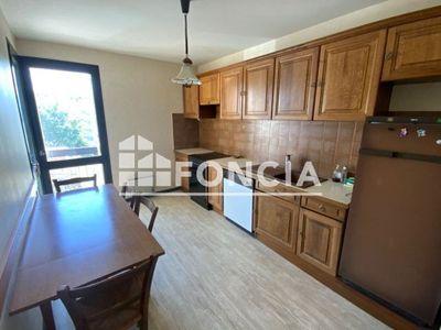 Vue n°3 Appartement 5 pièces à vendre - RODEZ (12000) - 100 m²