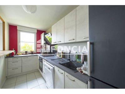 Vue n°3 Appartement 3 pièces à vendre - TRAPPES (78190) - 62.55 m²