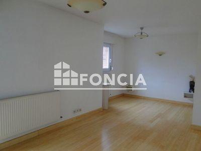 Vue n°2 Appartement 4 pièces à vendre - SAINT LAURENT BLANGY (62223) - 86 m²