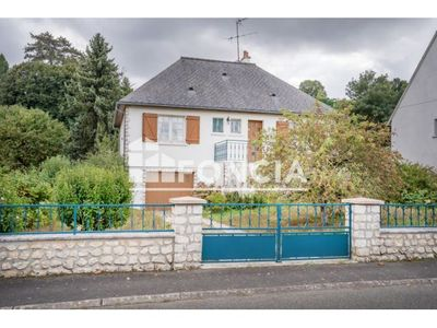 Vue n°3 Maison 3 pièces à vendre - LA CHARTRE SUR LE LOIR (72340)