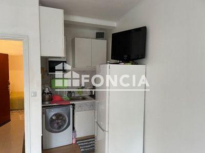 Vue n°2 Appartement 1 pièce à vendre - RODEZ (12000) - 30 m²