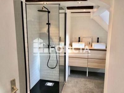 Vue n°2 Appartement 4 pièces à vendre - STRASBOURG (67000) - 64 m²