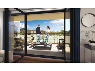 Vue n°2 Appartement 1 pièce à vendre - LA ROCHE SUR YON (85000) - 30 m²