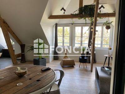 Vue n°3 Appartement 4 pièces à vendre - BEAUVAIS (60000) - 104.11 m²