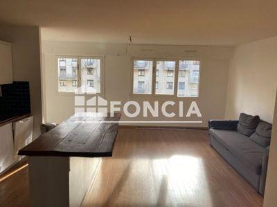 Vue n°2 Appartement 3 pièces à vendre - BOULOGNE BILLANCOURT (92100) - 73.96 m²