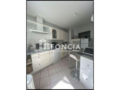 Vue n°3 Appartement 4 pièces à vendre - VALENCE (26000) - 88 m²