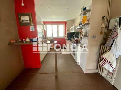 Vue n°3 Appartement 5 pièces à vendre - CHOLET (49300) - 125 m²