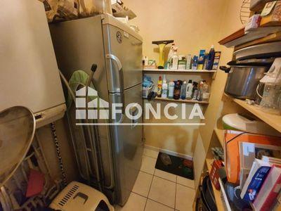 Vue n°3 Appartement 4 pièces à vendre - LORIENT (56100) - 77 m²