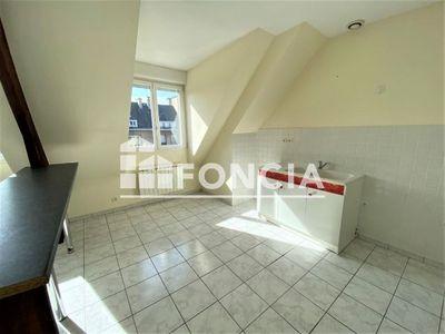 Vue n°3 Appartement 3 pièces à louer - FLERS (61100) - 69.43 m²