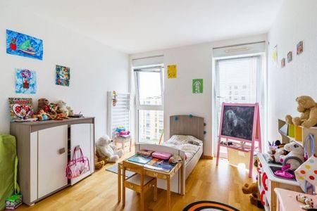Vue n°2 Appartement 3 pièces à vendre - METZ (57000) - 71.16 m²