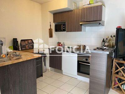 Vue n°3 Appartement 2 pièces à vendre - ANTIBES (06600) - 40.37 m²