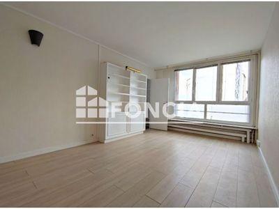 Vue n°3 Appartement 2 pièces à vendre - VINCENNES (94300) - 37.31 m²