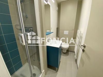 Vue n°3 Appartement 1 pièce à louer - TALENCE (33400)