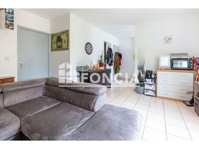 Vue n°3 Appartement 2 pièces à vendre - ANGERS (49100) - 30 m²