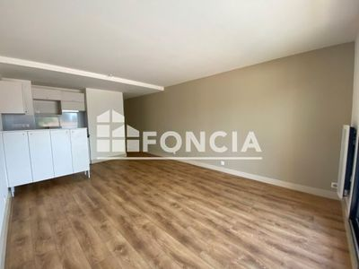 Vue n°2 Appartement 1 pièce à louer - TALENCE (33400)