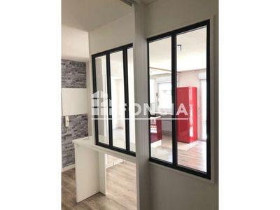 Vue n°2 Appartement 2 pièces à vendre - LOURDES (65100) - 47.5 m²