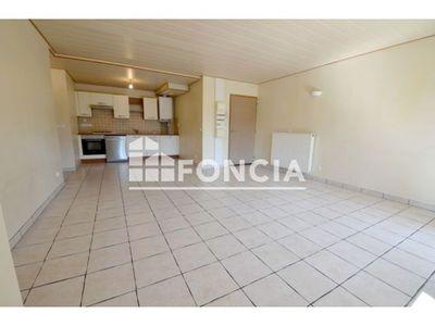 Vue n°3 Appartement 3 pièces à vendre - EPAGNY (74330) - 66.71 m²