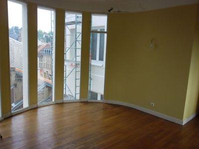 Vue n°3 Appartement 4 pièces à louer - SAINT AVOLD (57500)