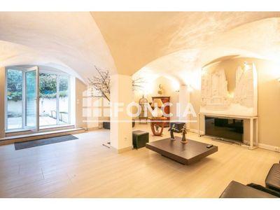 Vue n°3 Appartement 2 pièces à vendre - COUBLEVIE (38500) - 104.8 m²